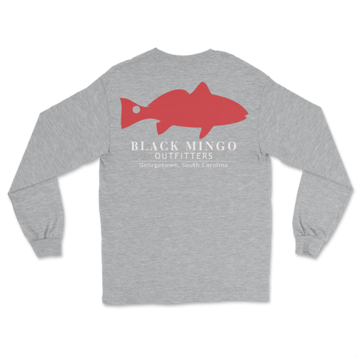 Redfish Longsleeve Tee