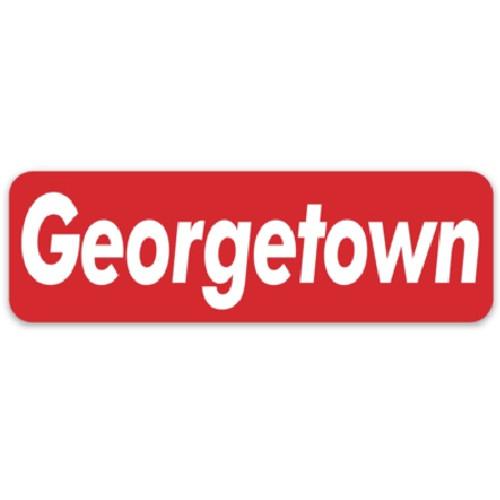 Geopreme Sticker
