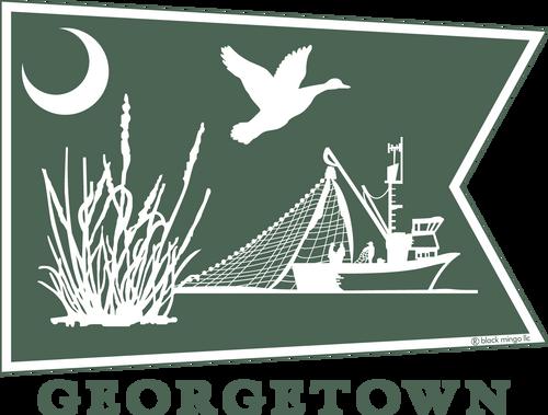 Georgetown Burgee