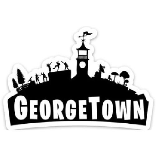 Georgetown Fortnite