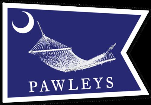 Pawleys Burgee