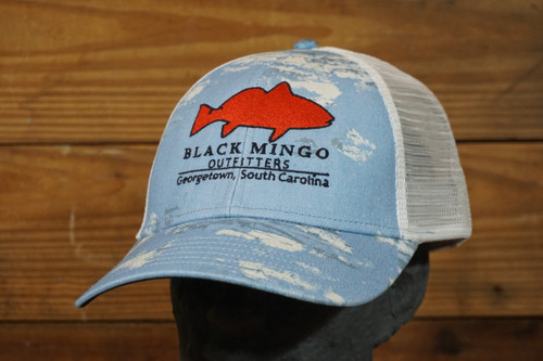 BMO Redfish Trucker