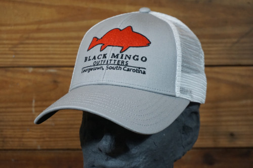 BMO SmallFit Redfish Trucker