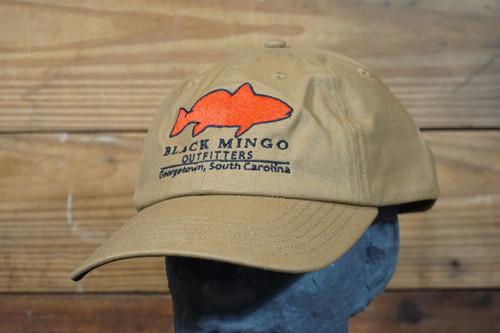 BMO Oil Cloth Cap