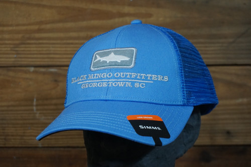 BMO Bonefish Trucker