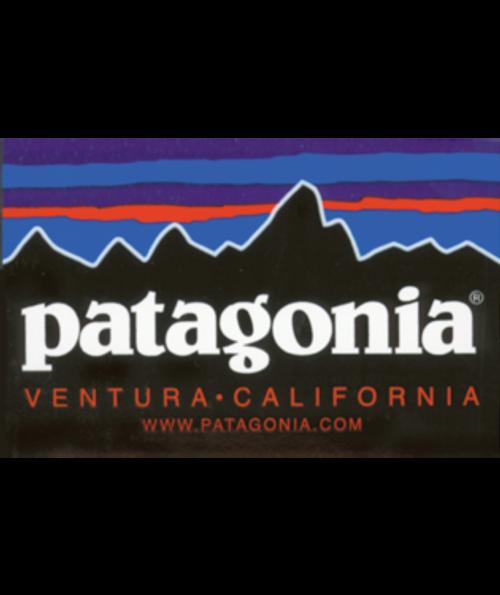 Classic Patagonia Sticker