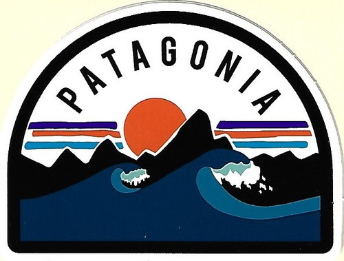 Boardie Badge Sticker