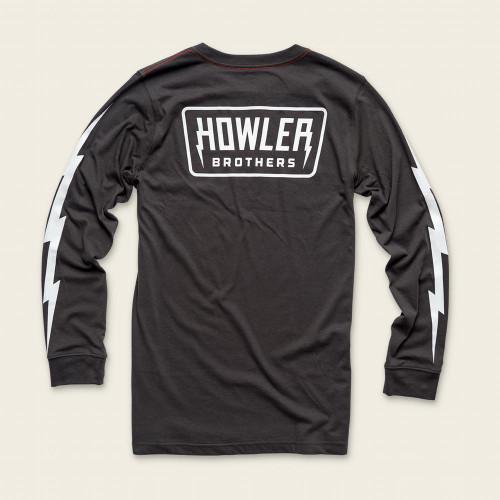 Hi-Watt Longsleeve T-Shirt