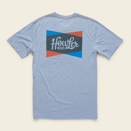 Howler Shapes Select Pocket T