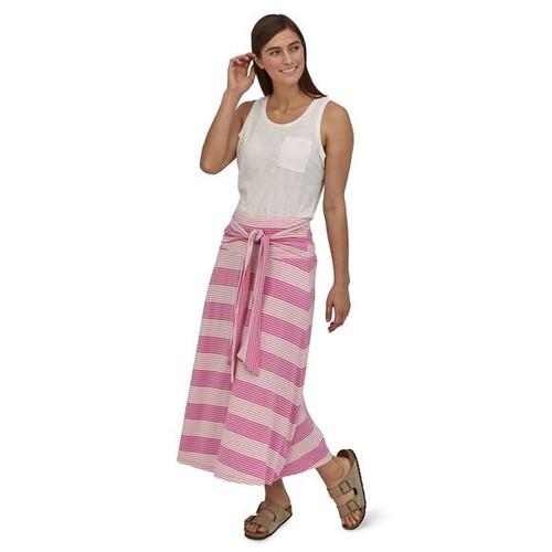 W's Kamala Midi Skirt
