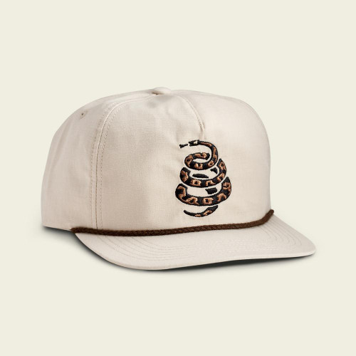 Cottonmouth Snapback