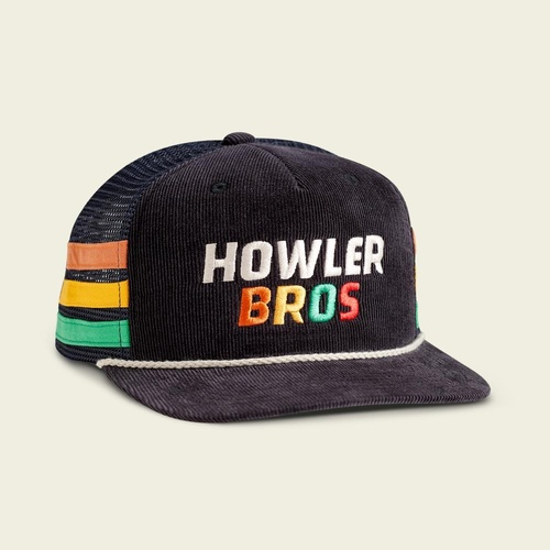 Howler Citrus Snapback