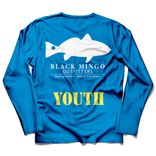 BM Youth L/S Sunshirt