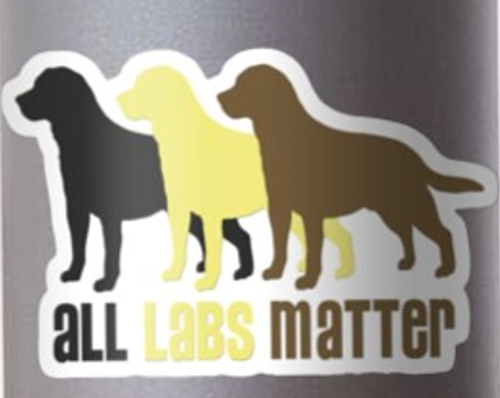 All Labs Matter