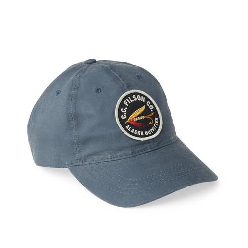 Sail Cloth Low-Profile Cap