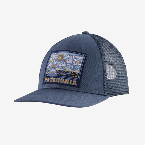 Summit Road LoPro Trucker Hat