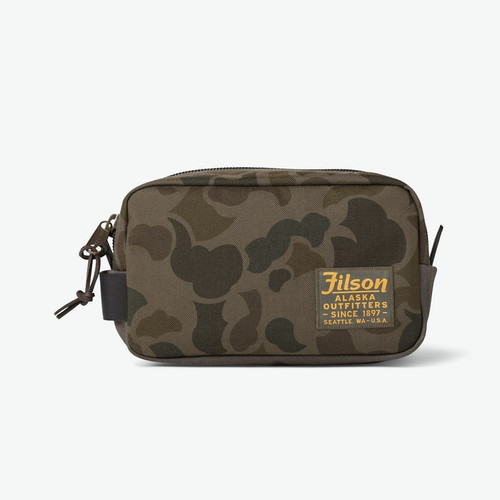 Travel Pack - Camo