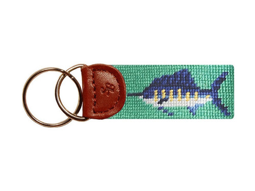 Billfish Key Fob