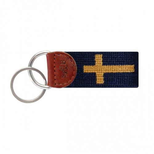 Cross Key Fob