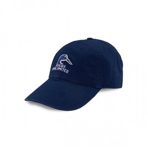 Ducks Unlimited Needlepoint Hat