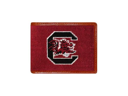 Univ. of SC BiFold Wallet