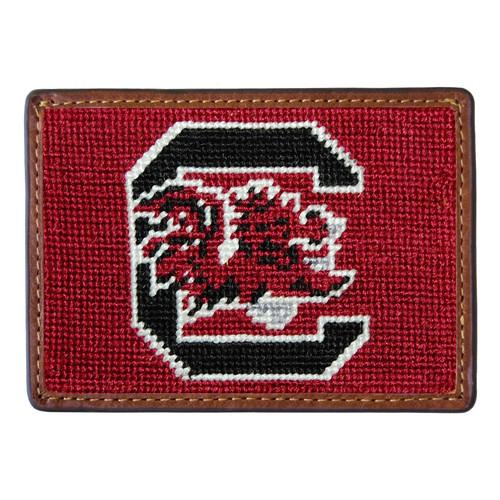 Univ. of SC Card Wallet