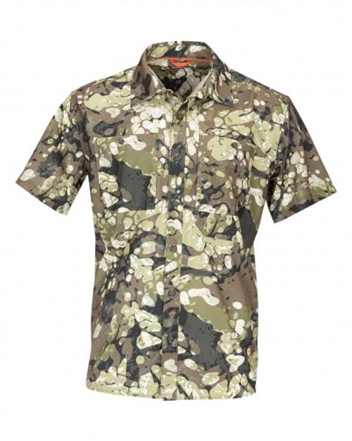 M's Double Haul S/S Shirt