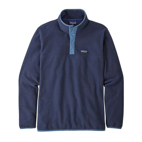 M's Micro D® Snap-T Fleece Pullover