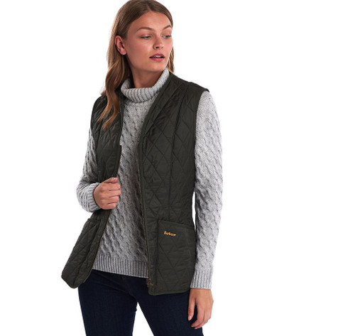 Barbour Fleece Betty Gilet/Liner