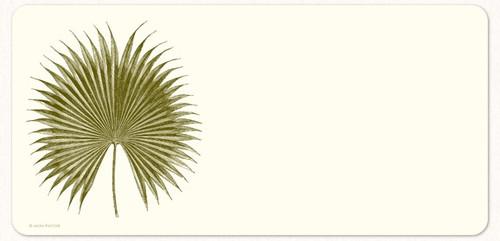 Palm Monarch Cards
