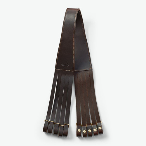 Bridle Leather Bird Strap