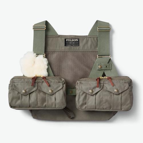 Fly Fishing Strap Vest