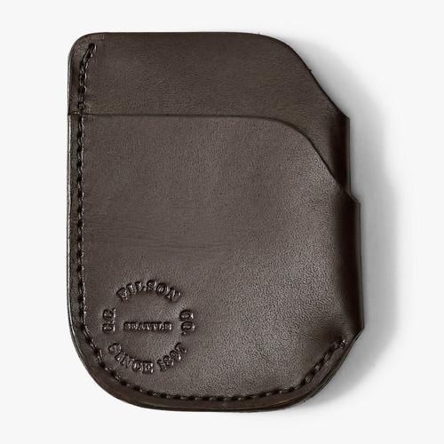 Front Pocket Cash & Card Case