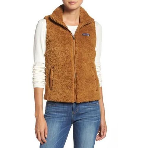 W's Los Gatos Fleece Vest