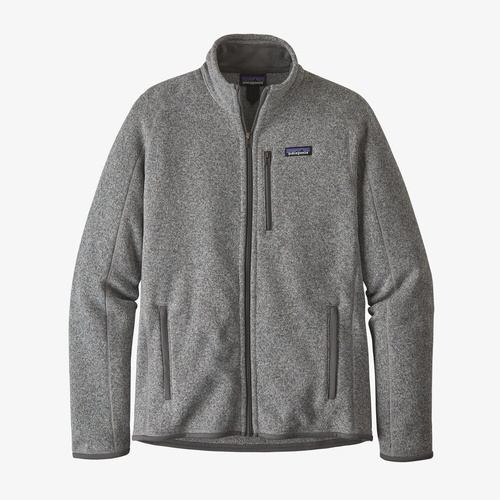 M's Better Sweater Jacket