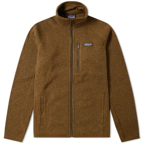 M's Better Sweater Jkt