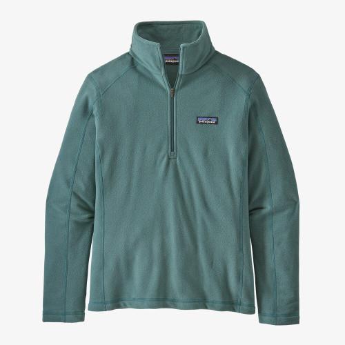 W's Micro D® 1/4-Zip Fleece