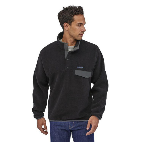 M's Lightweight Synchilla® Snap-T® Fleece Pullover