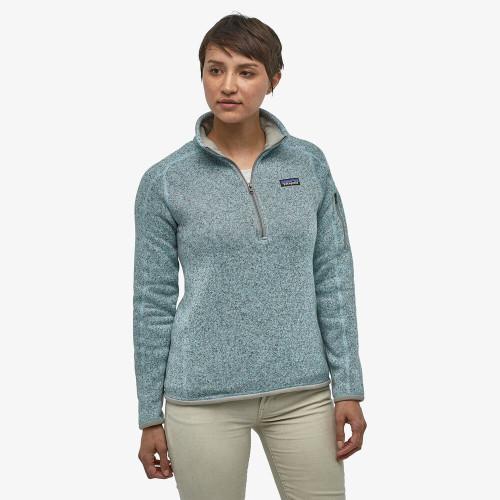 W's Better Sweater 1/4 Zip Fleece