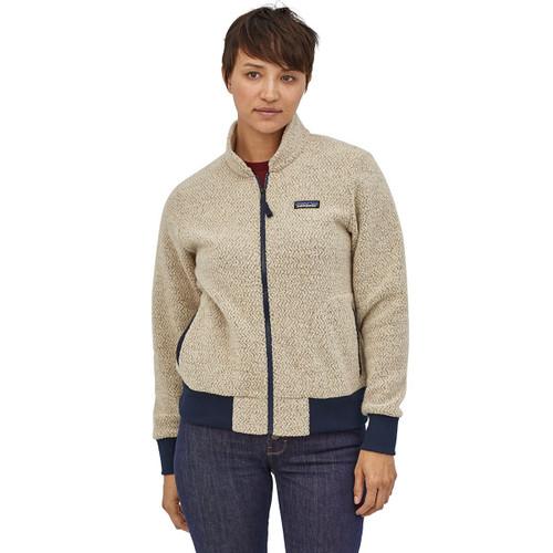 W's Woolyester Fleece Jacket