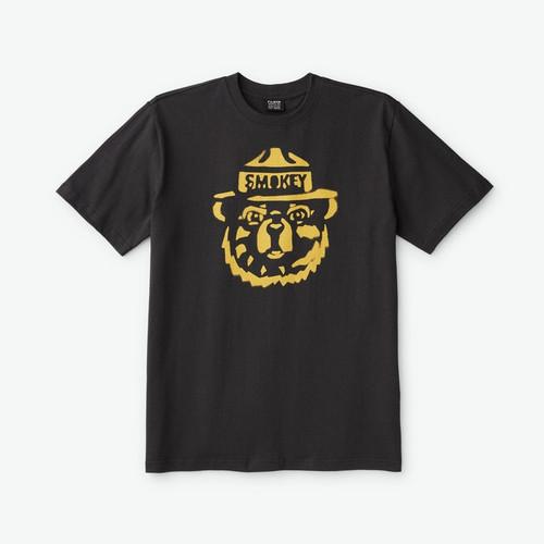 Smokey Bear Short-Sleeve T-Shirt