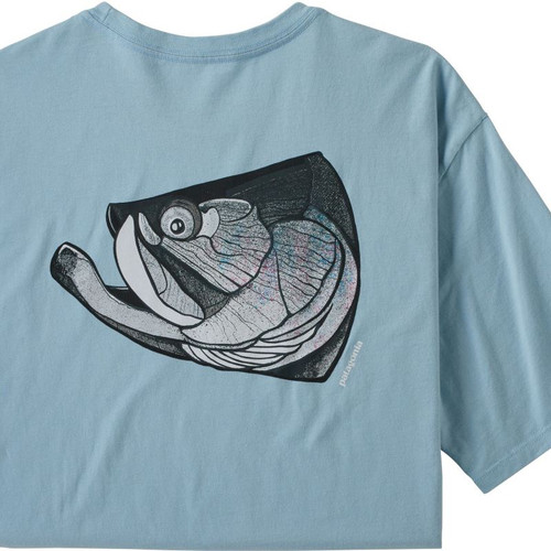 M's Fish Noggins Organic T-Shirt