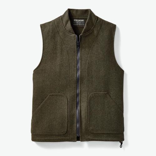 Wool Liner Vest