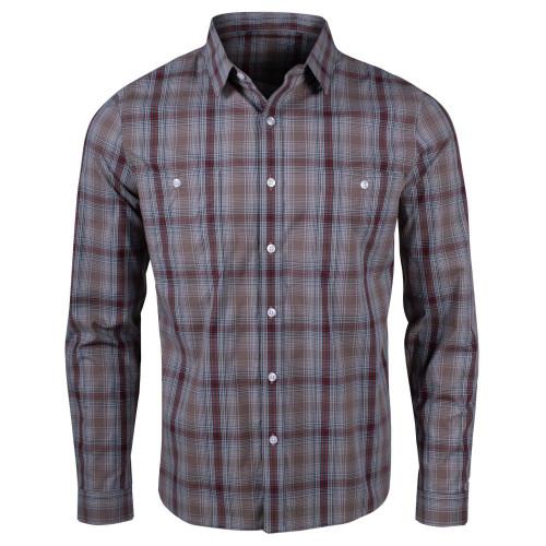 Alden Long Sleeve Shirt Classic Fit