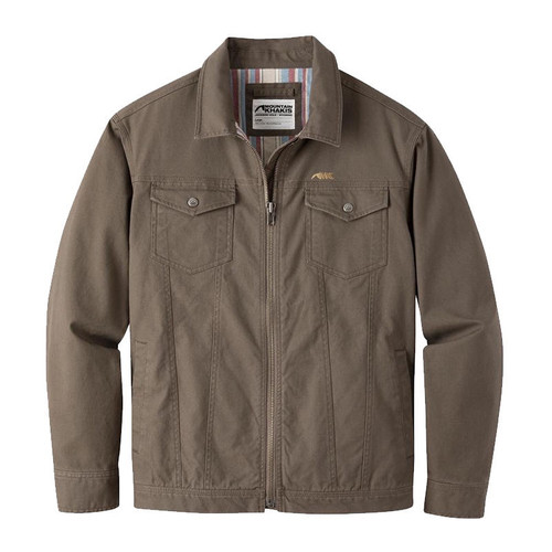 Mountain Trucker Jacket