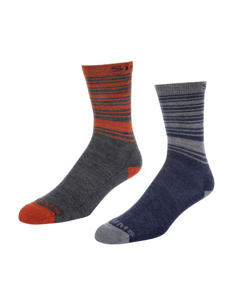 M's Merino Lightweight Hiker Sock 2-Pack