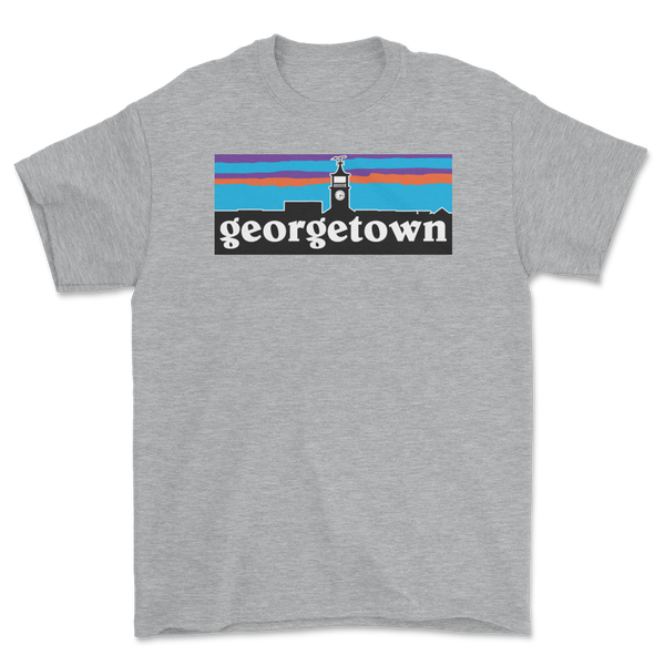 FitzRoy Georgetown Tee