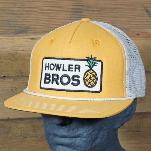 Pineapple Snapback