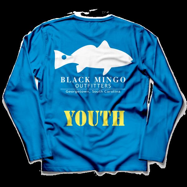 BM Youth L/S Sunshirt