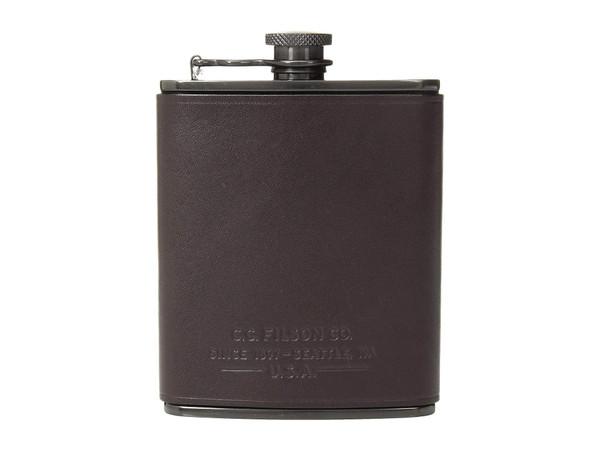 Filson's Trusty Flask